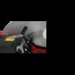 Asztali farönk körfűrész - WSA sorozat - WSA-700 EC El 7,5kW 400V -  ékszíj meghajtású