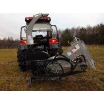 Ágaprító gép SN20 traktorhoz (Jansen BX-62RS)