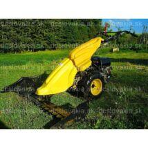 Alternáló kasza 120 SN68-8 az SN68 traktorhoz