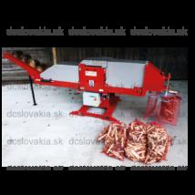 AMR KINDLET PRO tűzifakészítő gép
