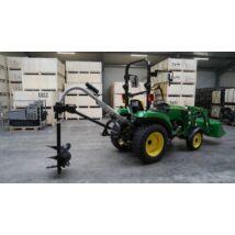 Talajfúró traktorhoz SN 25/2 (Jansen TBG-200)