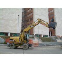 HIDRAULIKUS BETONKEVERŐ DCSK PROFI TECH CONDOR 1000