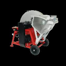 Asztali farönk körfűrész - WSA sorozat - WSA-700 PE PTO - El 7,5kW 400V