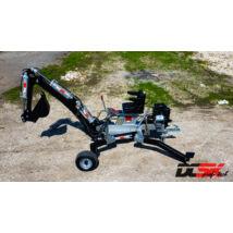 Minibáger SPIDER SN11