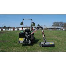 Hidraulikus karos mulcsozó / sövényvágó SN120, 100 (180)