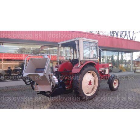 Ágaprító gép SN19 traktorhoz