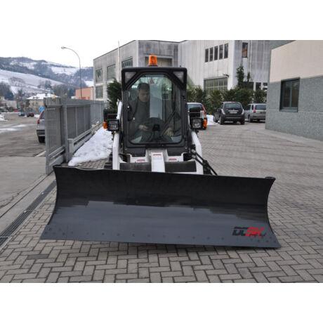 DCSK Profi Tech billenthető Tolólap, Hótoló – LTD 2400
