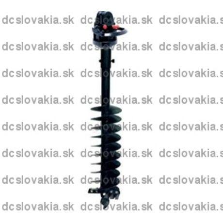 Fúró KN9 15cm