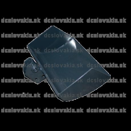 Planírozó - rakodókánál (kétoldalú) KN6 51cm