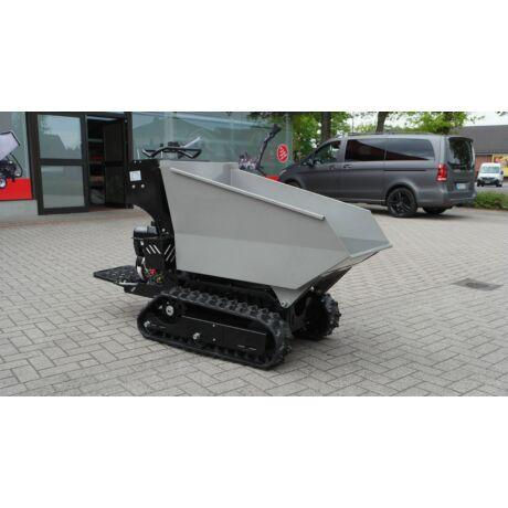 HERNYÓTALPAS MINI DÖMPER - MOTOROS TALICSKA SN128