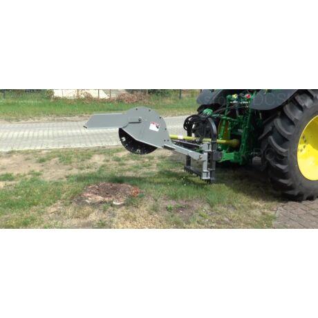 Tuskómaró traktorra SN110 (Jansen BSF-60T)