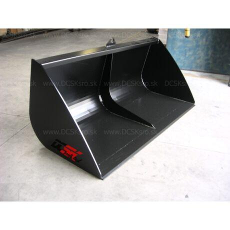 DCSK Profi Tech KANÁL könnyű anyag terhelésű - Modell BML 1700