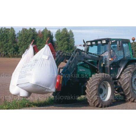 K.T.S. Big bag zsákemelő 1 vagy 2 zsákhoz